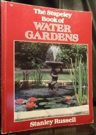The Stapeley Book of Water Gardens